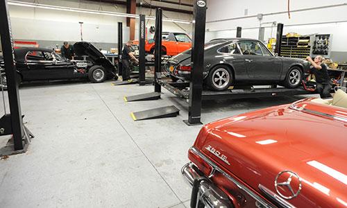 Aventura Motors
