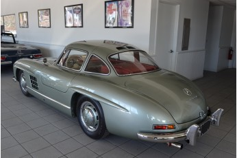 1955 Mercedes Benz 300SL CALL FOR PRICE!