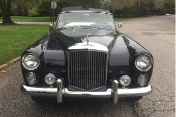 1960 Bentley S2 DHC CALL FOR PRICE!
