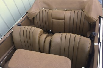 1967 Mercedes Benz 250SE*CALL FOR PRICE*