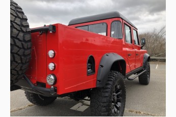 1993 Land Rover Defender 130