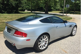 2006 Aston Martin Vanquish S *Call For Price