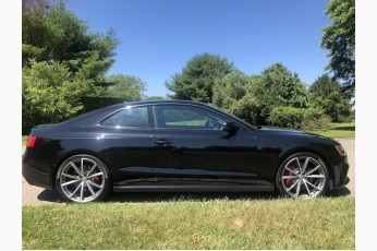 2015 Audi RS5 *Sold