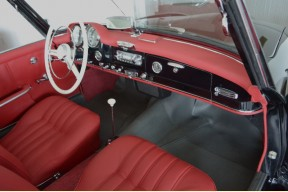 1961 Mercedes Benz 190SL