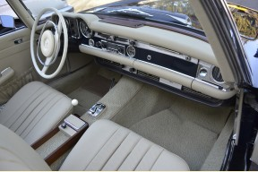 1971 Mercedes Benz 280SL